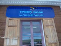 Cyber-base® de Saint-Leu