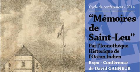 Mémoires de Saint-Leu